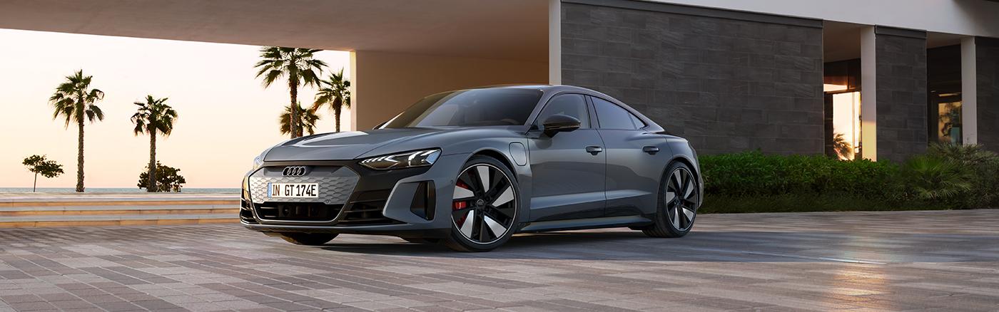 Audi online teile